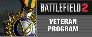 Battlefield 2142 Veteran Program